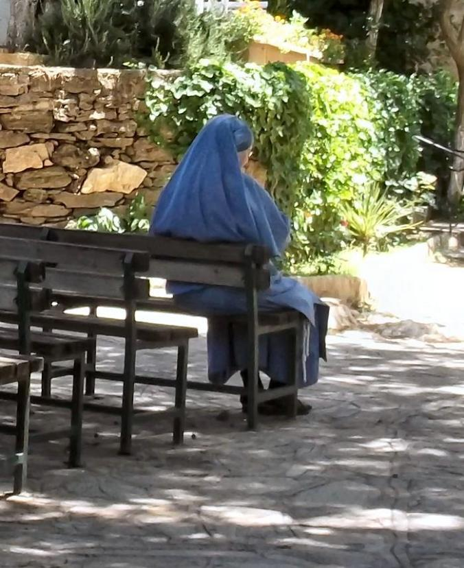 Meryem ana or Meryem Ana Evi (House of The Virgin Mary)
