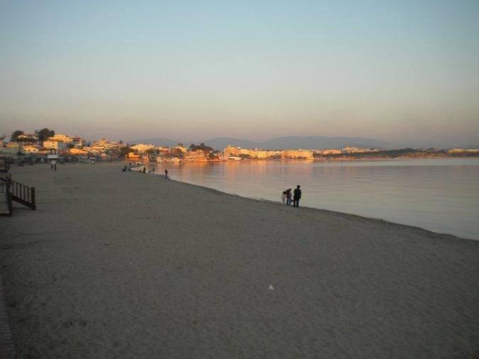 didim beach