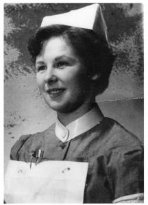 Nurse June