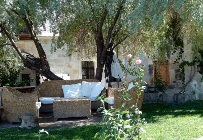 turkish garden
